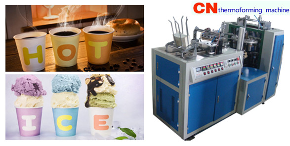paper cup machines Supplier