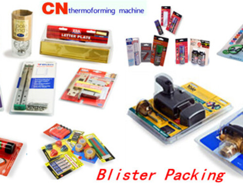 Five Advantages of Blister Packaging