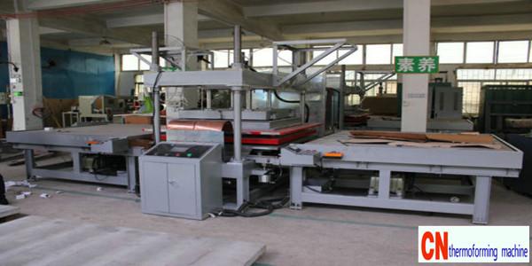 big-size-high-frequency-welding-machine