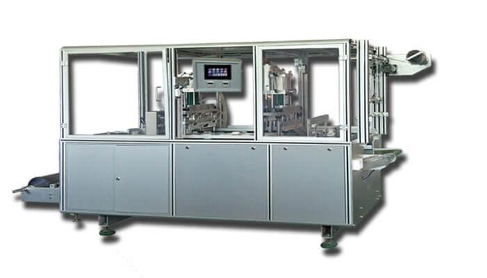 CN-500A blister packaging machine